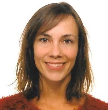 Cristina Borrego